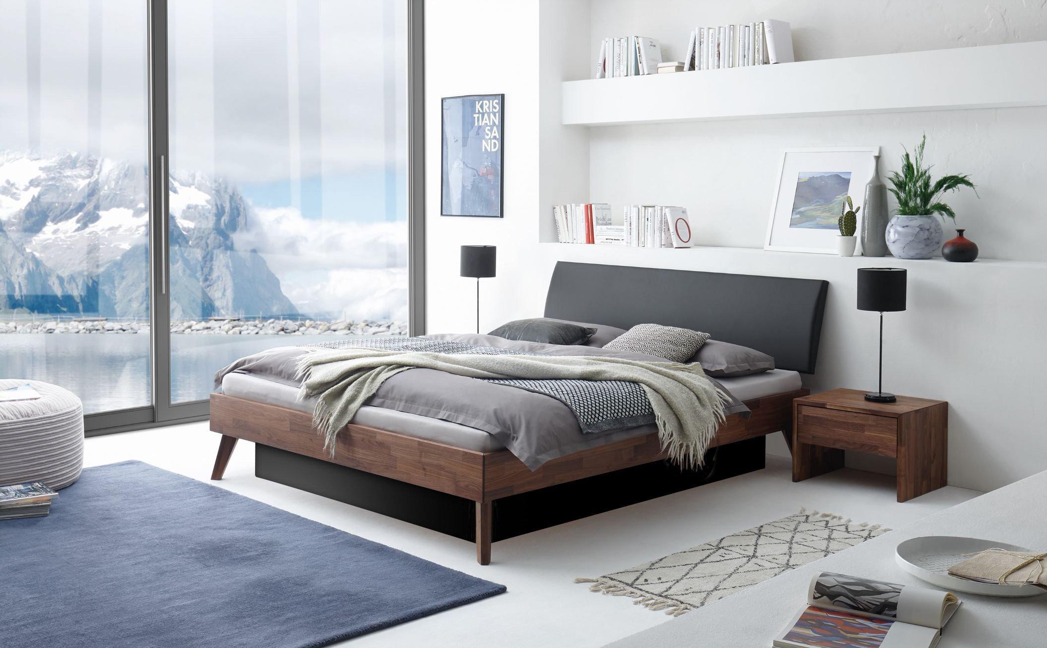 Wasserbett Essential   In normales Bett einbauen