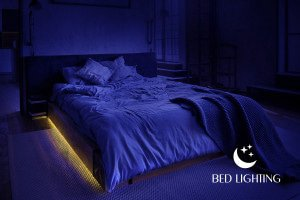 Bed lighting
