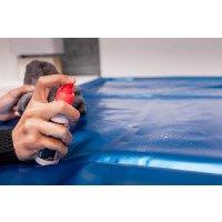 Wasserbett Vinylreiniger