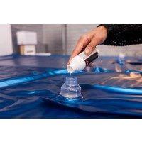 Wasserbett Luftbinder