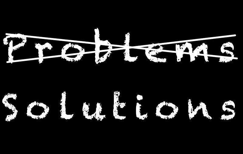 Wasserbett: Probleme und Lösungen