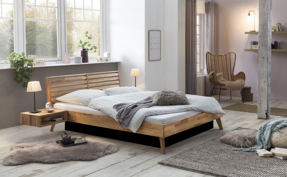 5 Traumschlafzimmer mit Wasserbett
